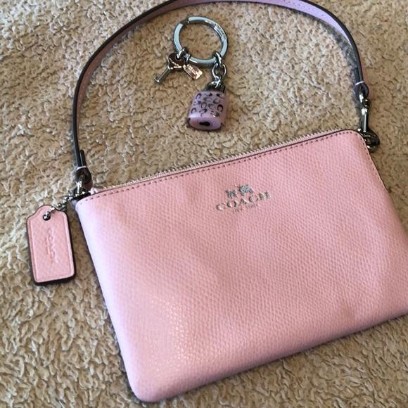 Coach Handbags - Coach coin purse